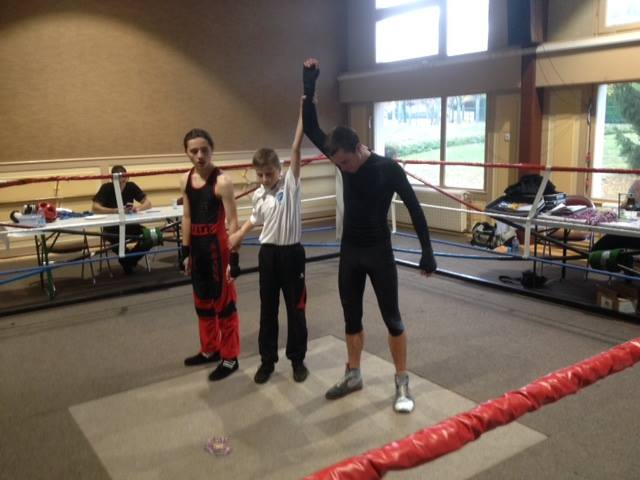 Un nouvel interclub à Quetigny